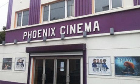 Phoenix CInema, Dingle