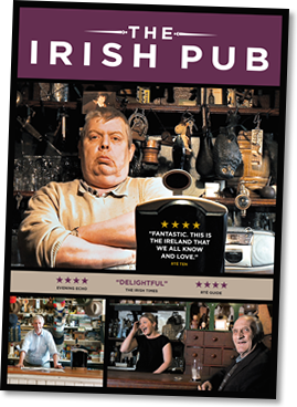 The Irish Pub 2D Pack Shot