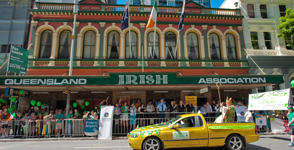 The-exterior-of-the-Queensland-Irish-Association.-Photo-Mark-Greenmantle